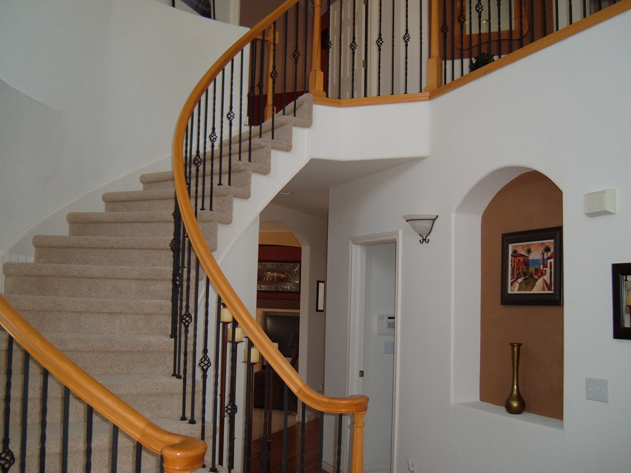Iron Balusters And Railings Denver Colorado Parker