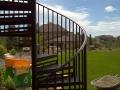 Iron Balusters And Railings Denver Colorado Parker