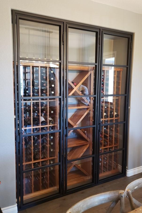 Wine-Doors