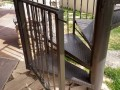Gate-on-Stairs
