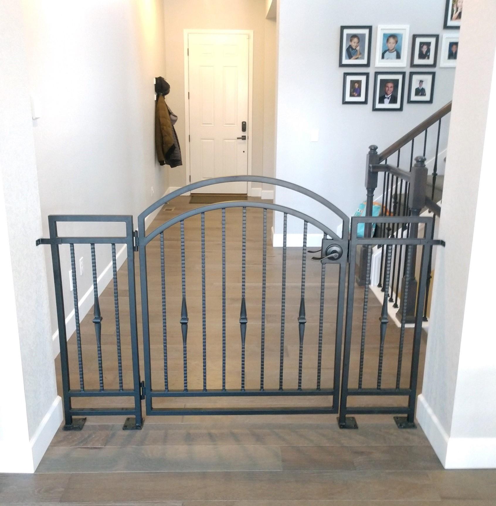 int-gate