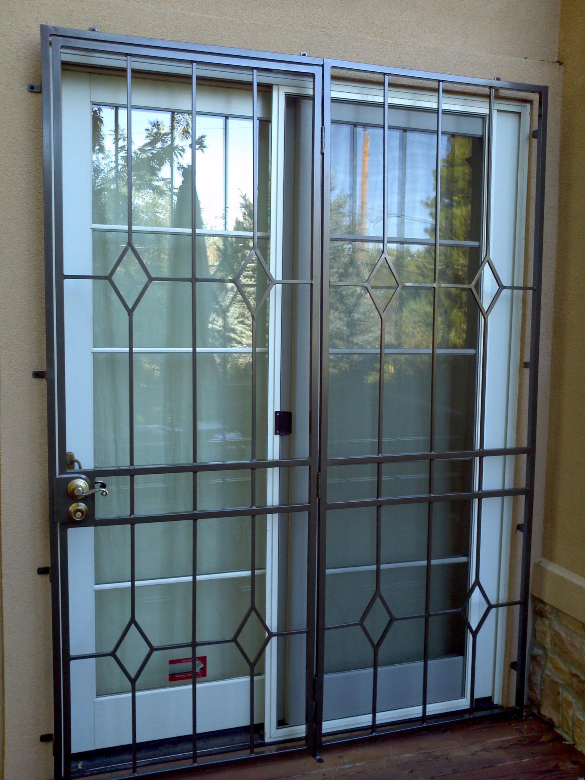 Storm Security Doors Services In Denver Colorado Centennial